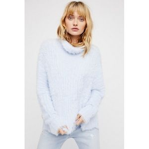 Free People FP One The Dream sweater